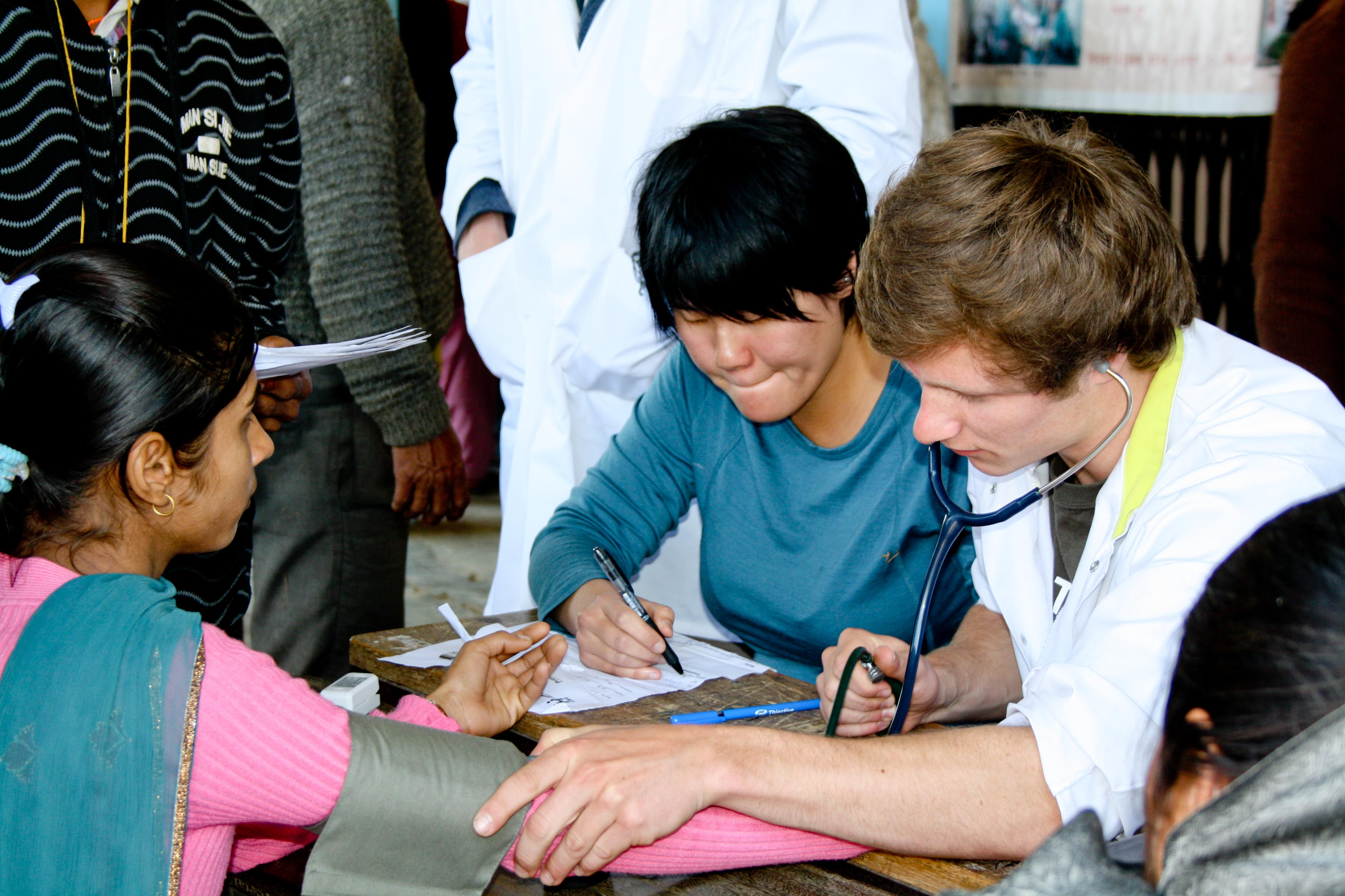 Medical Internships in Nepal   Projects Abroad